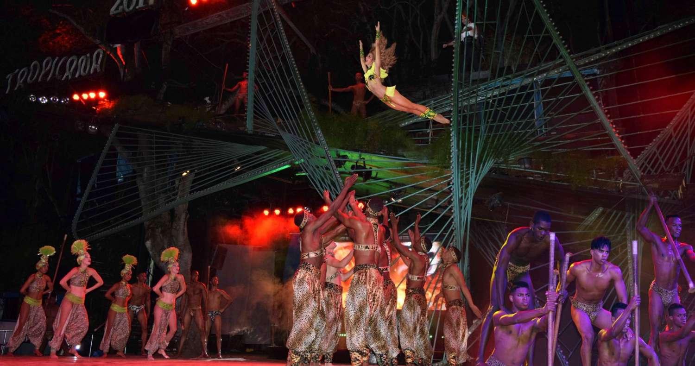 Show Tropicana Oh, La Habana